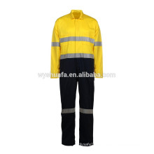 SFVEST AS / NZS guardapolvos reflectantes personalizada workwear, vender bien en AU