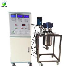 Réacteur à ultrasons de qualité à prix abordable Thermostatique Prix TUER-20