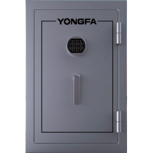 Fire resistant gun safe box