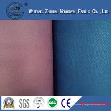 100% полипропилен спанбонд нетканые ткани для Сумки Обувь