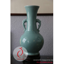 Best Sale Fancy Design on-Glaze Ceramic Vase