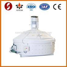 MP750 elektrischer Planetenbetonmischer, Betonwannenmischer, CE-Zertifikat
