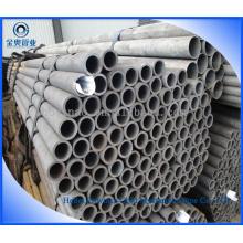 ASTM A519 SAE4140 tubo de acero sin costura de precisión