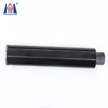 102mm normal segment reinforced concrete black diamond core drilling bits