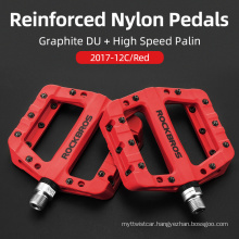 Anti-Slip Ultralight Bicycle Pedal Quick Release Pedal Mountain Road Bike Accessories