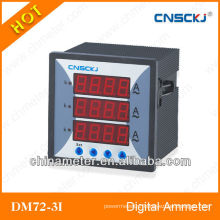 AC digital current meter