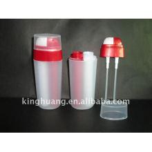 D005 two tube bottle