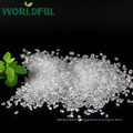 Worldful supply White crystal powder granule Magnesium sulphate