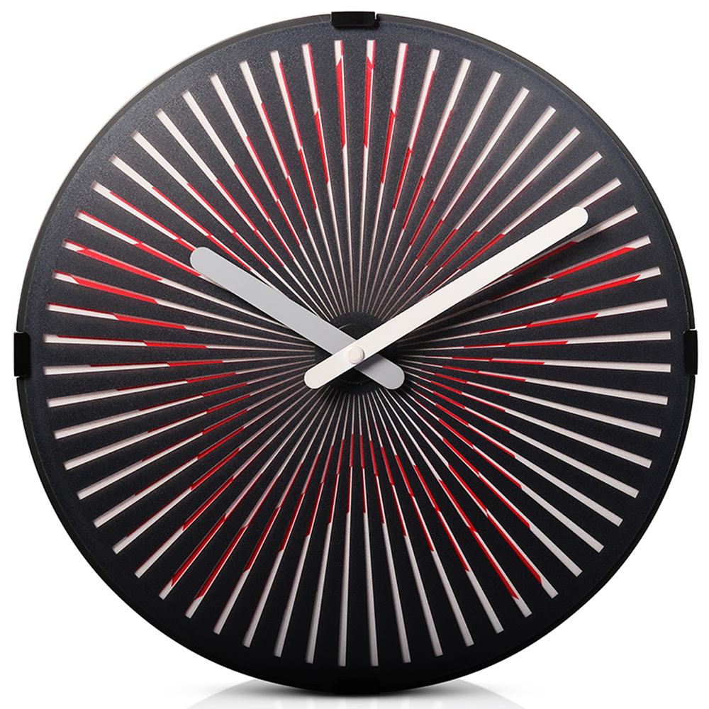 Motion Clock App For Computer