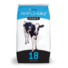 Dairy Cow Feeds Bag Packaging Feeds Påse