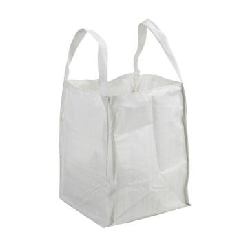 2 boucles pour l'emballage de la pierre de silice FIBC Super Sack
