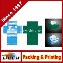 Caixa de papel para embalagem (1247)