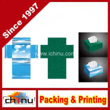 Caja de papel de embalaje (1247)