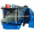 YTSING-YD-4810 Passed CE / ISO / SGS Z Purlin Making Machine Niedriger Preis / Z Purlin Roll Forming Machine