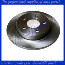 MDC1642 1223543 DF4372 car brake rotors for focus