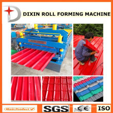 Double Layer Roof Tile Forming Machinery