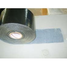 Производство полиэтилена 3 слойная лента