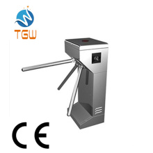 Security System Integrated Access Control System Entrance Door Automatic Turnstile Gate