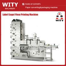 Máquina de impresión de etiquetas ZBS-320G