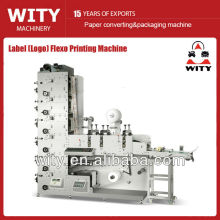 Machine d'impression d'étiquettes ZBS-320G