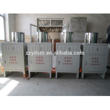 Stainless Steel Automatic Dry garlic peeling machine