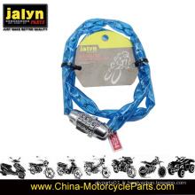 Verrouillage de la chaîne à vélo pour Universal Stype 2.2 * 70cm