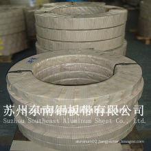 8011 aluminium strap
