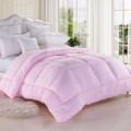 Microfiber Polyester Soft Touch Solid Printed Comforter Set