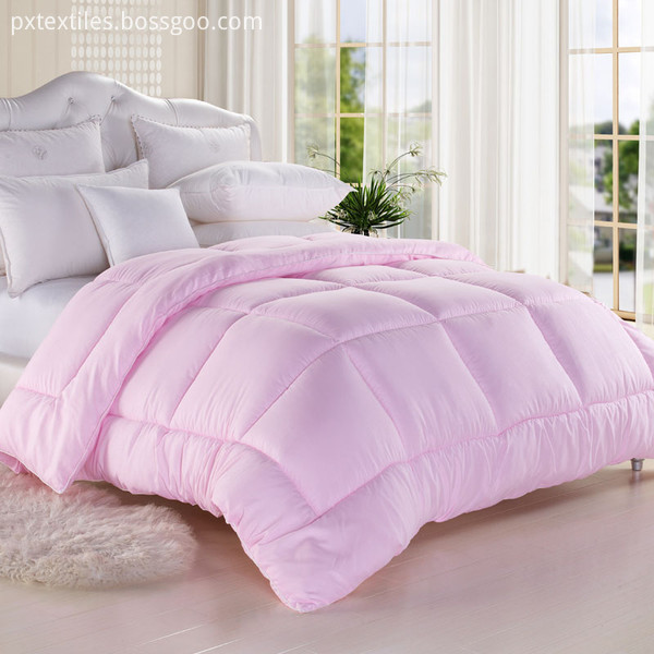 Polyester Soft Touch Comforter Set