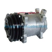 Auto Aire Compresor Aire Acondicionado Car Sanden para Universal 6626 6620 6629
