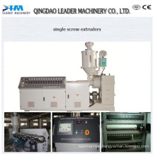 Single Screw Extruder Sj75/33 Extruder Machine