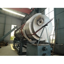 Hot sale for Activated Carbon Activation Furnace Rotary activated furnace  activated furnace export to Palau Importers