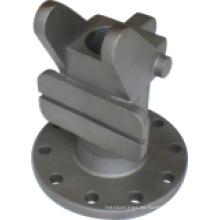 Bastidor de precisión de acero inoxidable / hierro del OEM para piezas de automóvil
