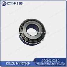 Genuine NHR NKR Differential Pinion Rodamiento interior 9-00093-078-0