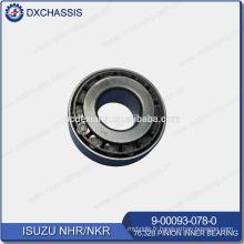 Roulement intérieur de pignon différentiel NHR NKR authentique 9-00093-078-0