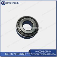 Genuine NHR NKR Differential Pinion Inner Bearing 9-00093-078-0