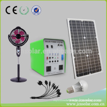 High power off grid 5kw 10kw home solar system