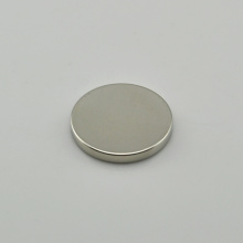 Professional High Quality for N35 Round Magnet N40 D40*5mm Ndfeb neodymium circular magnet export to Saint Vincent and the Grenadines Factory
