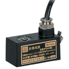 Ex-Proof Solenoid Coil with Cable Connection Type (0980)