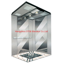 OTSE 1600kg 21 modernización del elevador de la persona buen precio y buena calidad