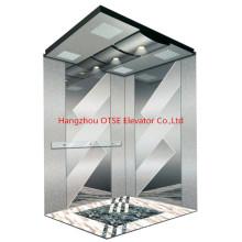 OTSE 1600kg 21 personnes ascenseur modernisation bon prix et bonne qualité