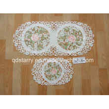 Placemat with Handmade Table Runner 0169