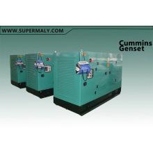 Generador diesel de 20kw con motor Cummins