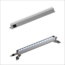 Máquina de lámpara LED para gabinete con interruptor