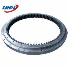 Engrenagem de anel certificada americana do giro do anel de giro da movimentação de sem-fim