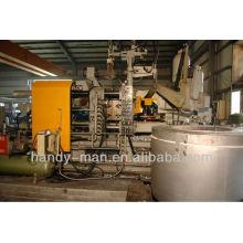 Алюминиевая заливка формы для OEM и customerized обслуживание OEM