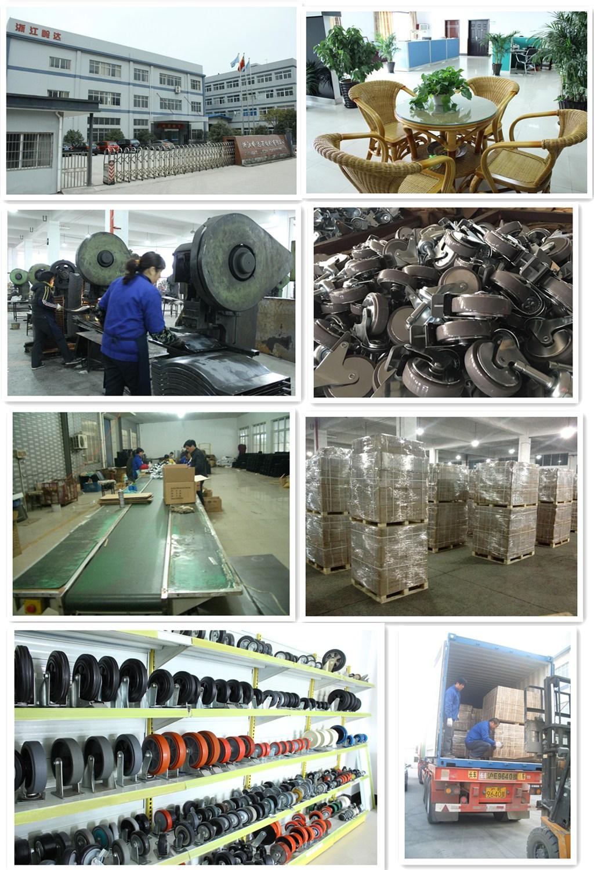 caster factory lingda