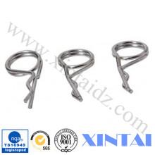 Forma de alambre OEM barato y de alta calidad para todo el diámetro y la forma