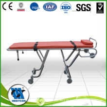 BDST209 Emergency Medical Rescue Auto-Loading Twin Stretcher (load250kgs)