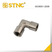 Pneumatic Fittings /Transitional Fittings (Dyad elbow female connector))